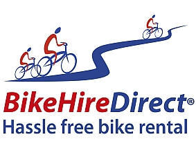 Rent a bike when you are on vacation in Chateau de Sadillac