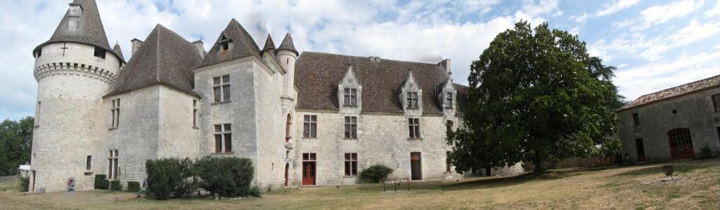 Bridoire Dordogne region