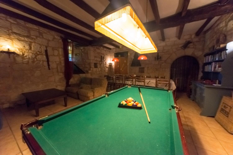 chateau de sadillac   playroom