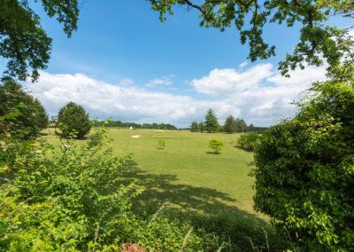 Golf course Chateau de Sadillac